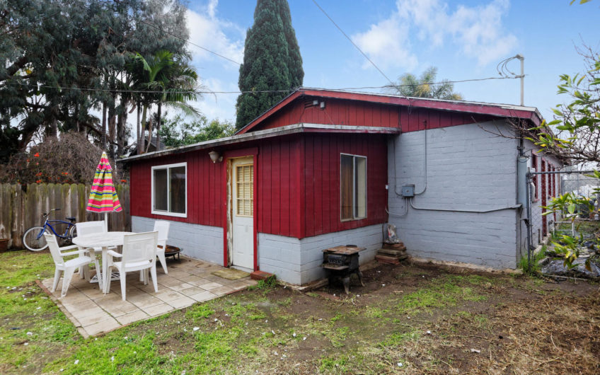 Just Listed: Cozy Venice Home