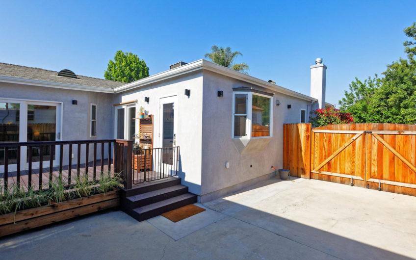 Contemporary NoHo Home