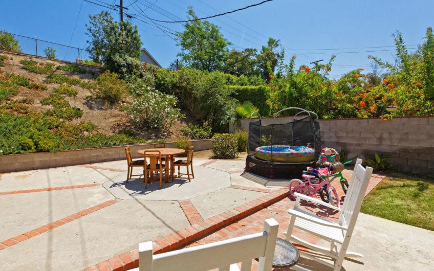 Lighthearted Granada Hills Home