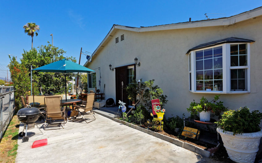 R1.5 North Hollywood Home